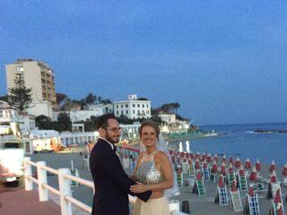 Le nozze di Paola e Fabrizio  3