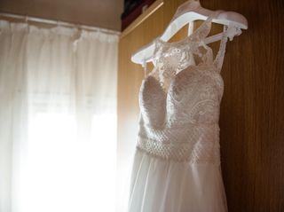 Le nozze di Erika e Alberto 2