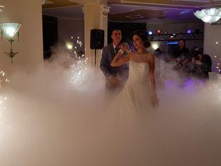Le nozze di Veronica  e Iulian 1