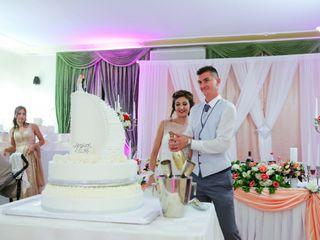 Le nozze di Veronica  e Iulian 2