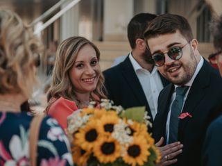 Le nozze di Giacomo e Alessandra 3