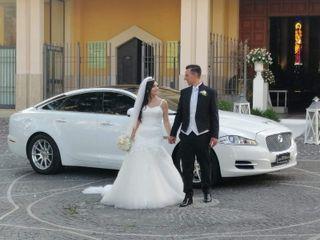 Le nozze di Giovanni e Angelica 1