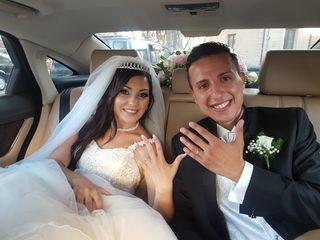 Le nozze di Giovanni e Angelica