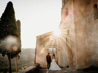 Le nozze di Giovanni e Angelica 3