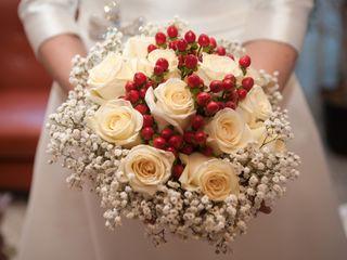 Le nozze di Raffaella e Filippo 1