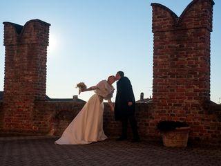 Le nozze di Raffaella e Filippo
