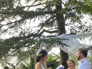 Le nozze di Paola e Mirko 2