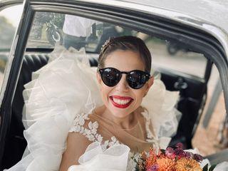 Le nozze di Ilaria e Mauro 1