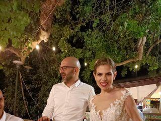 Le nozze di Ilaria e Mauro 2