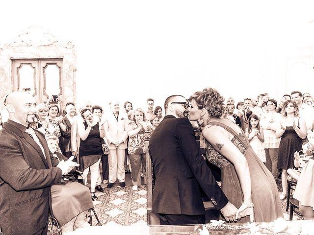 Il matrimonio di Andrea e Diana a Pesaro, Pesaro - Urbino 6