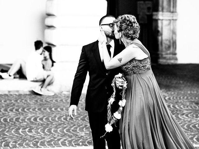 Il matrimonio di Andrea e Diana a Pesaro, Pesaro - Urbino 7