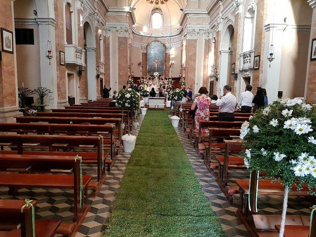 Il matrimonio di Thomas e Mara a Gazoldo degli Ippoliti, Mantova 4