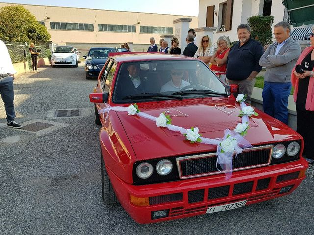 Il matrimonio di Thomas e Mara a Gazoldo degli Ippoliti, Mantova 5
