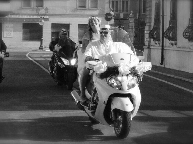 Il matrimonio di Thomas e Mara a Gazoldo degli Ippoliti, Mantova 6