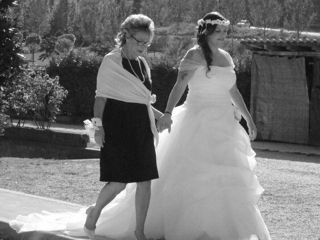 Il matrimonio di Thomas e Mara a Gazoldo degli Ippoliti, Mantova 7