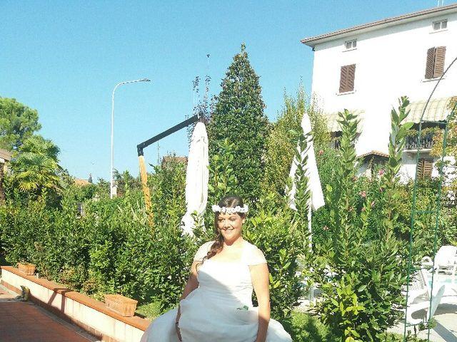 Il matrimonio di Thomas e Mara a Gazoldo degli Ippoliti, Mantova 15