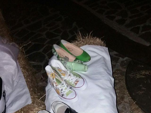 Il matrimonio di Thomas e Mara a Gazoldo degli Ippoliti, Mantova 16