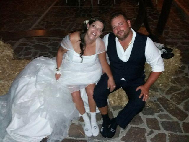 Il matrimonio di Thomas e Mara a Gazoldo degli Ippoliti, Mantova 17