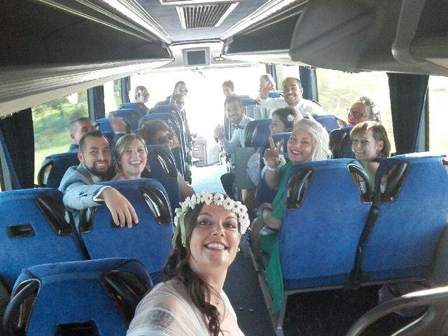 Il matrimonio di Thomas e Mara a Gazoldo degli Ippoliti, Mantova 25