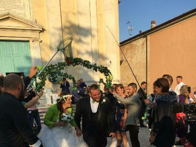 Il matrimonio di Thomas e Mara a Gazoldo degli Ippoliti, Mantova 47