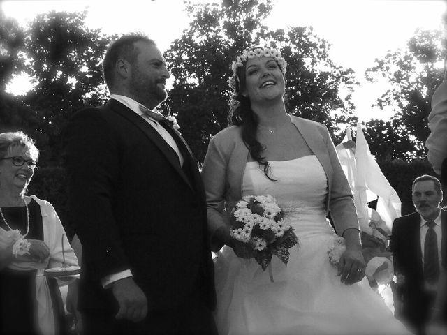 Il matrimonio di Thomas e Mara a Gazoldo degli Ippoliti, Mantova 48