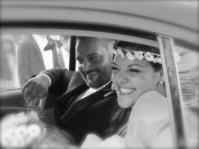 Il matrimonio di Thomas e Mara a Gazoldo degli Ippoliti, Mantova 51