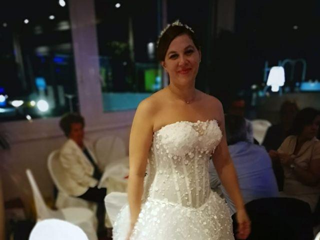 Il matrimonio di Simone  e Loretta  a Riccione, Rimini 5