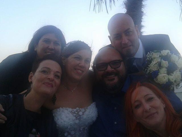 Il matrimonio di Simone  e Loretta  a Riccione, Rimini 8