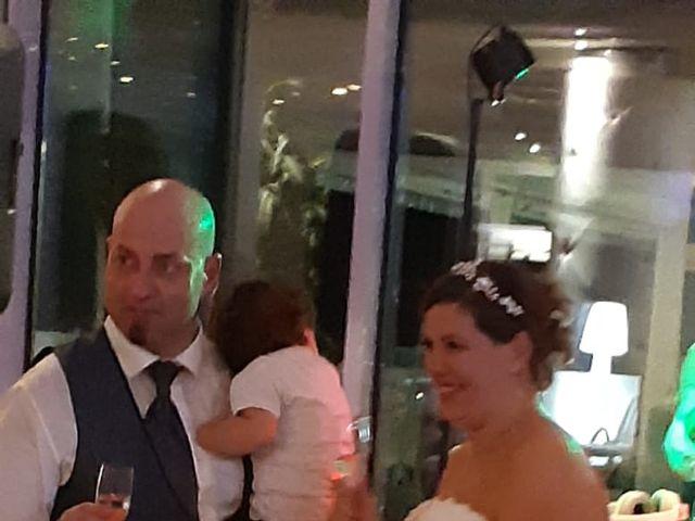 Il matrimonio di Simone  e Loretta  a Riccione, Rimini 9