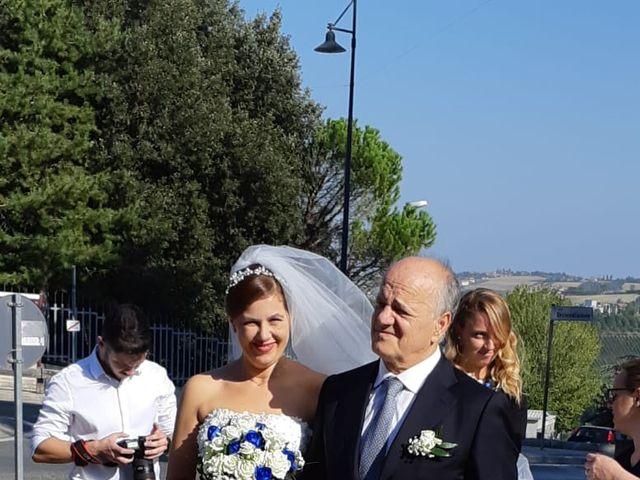 Il matrimonio di Simone  e Loretta  a Riccione, Rimini 10