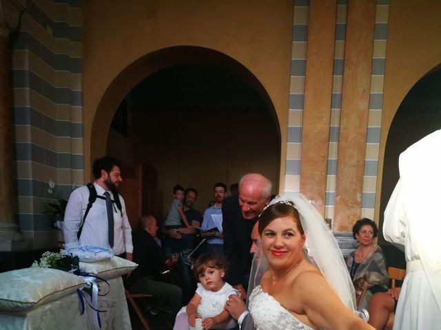 Il matrimonio di Simone  e Loretta  a Riccione, Rimini 11