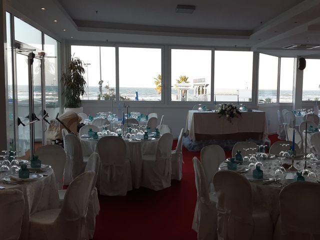 Il matrimonio di Simone  e Loretta  a Riccione, Rimini 12