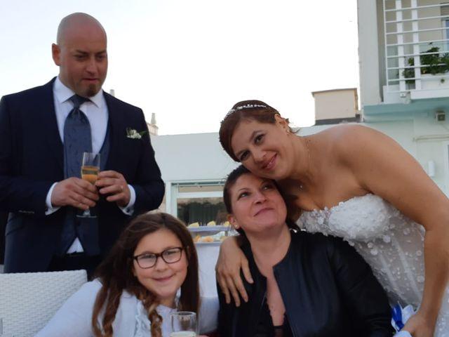 Il matrimonio di Simone  e Loretta  a Riccione, Rimini 16