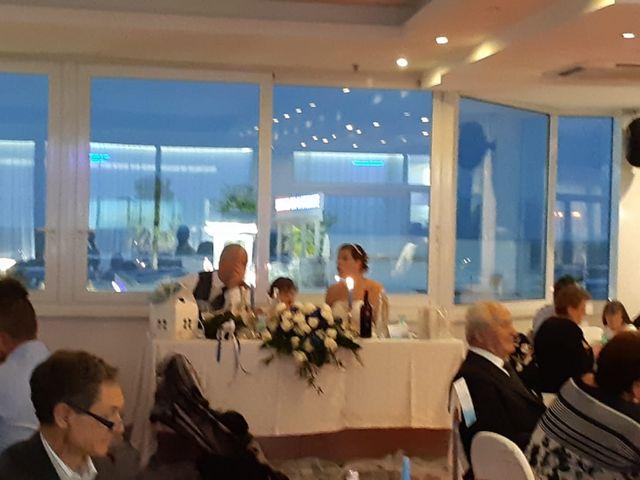 Il matrimonio di Simone  e Loretta  a Riccione, Rimini 20