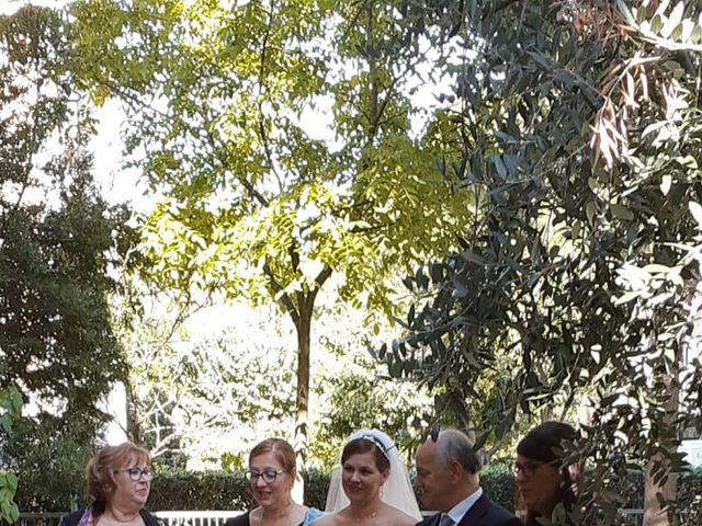 Il matrimonio di Simone  e Loretta  a Riccione, Rimini 21