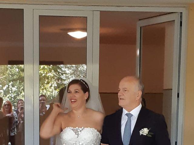 Il matrimonio di Simone  e Loretta  a Riccione, Rimini 22