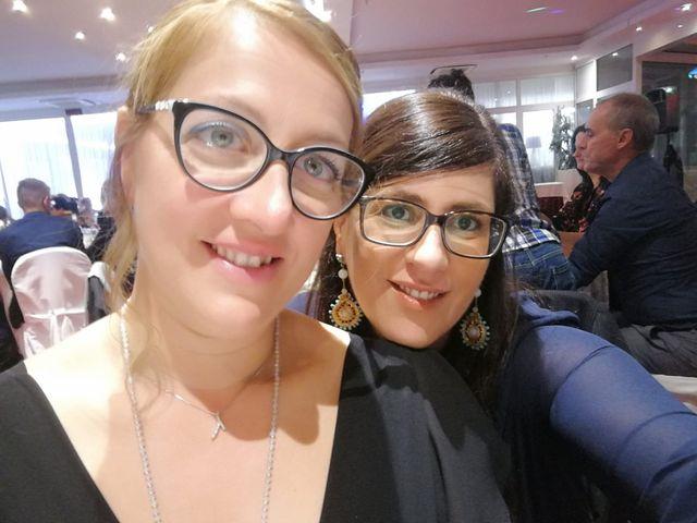 Il matrimonio di Simone  e Loretta  a Riccione, Rimini 23