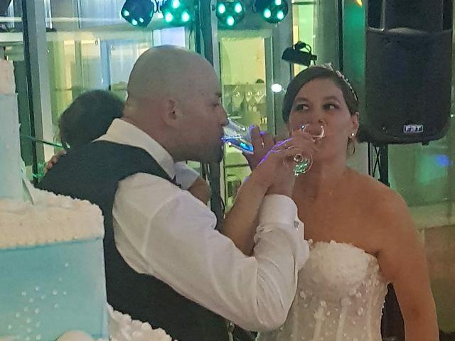 Il matrimonio di Simone  e Loretta  a Riccione, Rimini 2