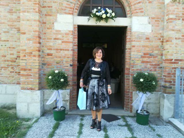 Il matrimonio di Simone  e Loretta  a Riccione, Rimini 26