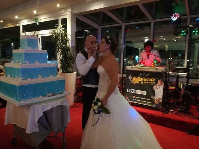 Il matrimonio di Simone  e Loretta  a Riccione, Rimini 28