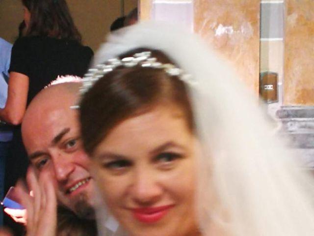 Il matrimonio di Simone  e Loretta  a Riccione, Rimini 33