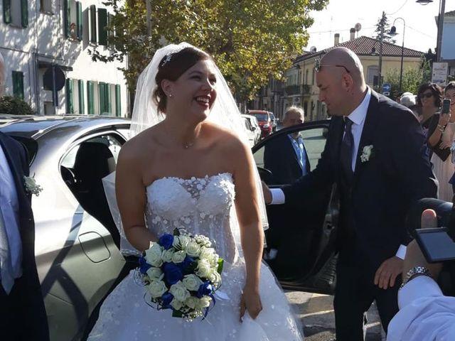 Il matrimonio di Simone  e Loretta  a Riccione, Rimini 45