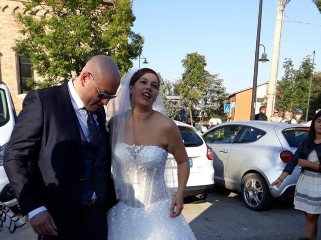 Il matrimonio di Simone  e Loretta  a Riccione, Rimini 46
