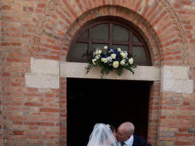 Il matrimonio di Simone  e Loretta  a Riccione, Rimini 47