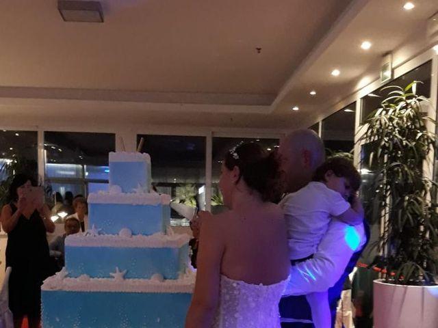 Il matrimonio di Simone  e Loretta  a Riccione, Rimini 49