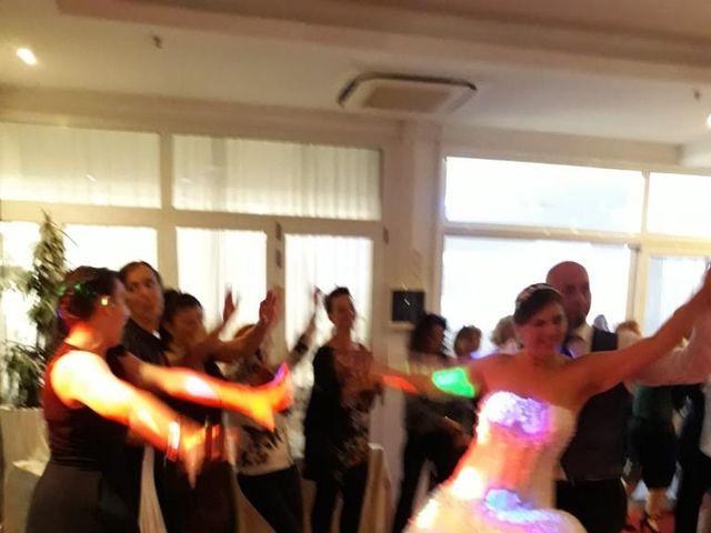 Il matrimonio di Simone  e Loretta  a Riccione, Rimini 50