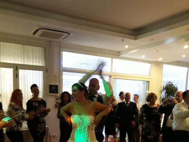 Il matrimonio di Simone  e Loretta  a Riccione, Rimini 51