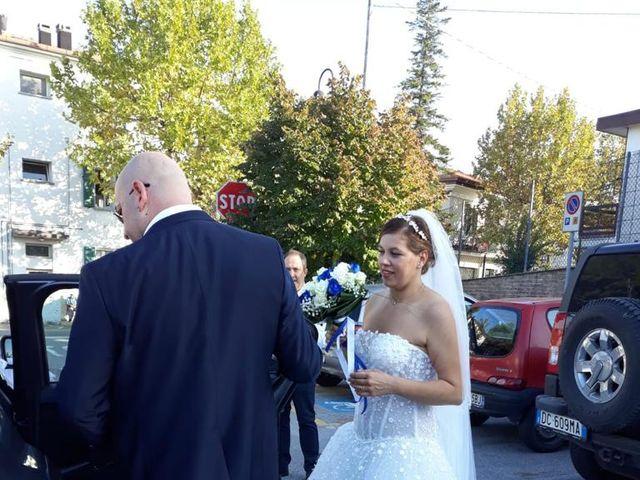 Il matrimonio di Simone  e Loretta  a Riccione, Rimini 55