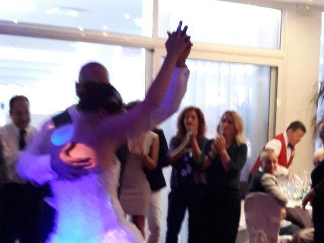 Il matrimonio di Simone  e Loretta  a Riccione, Rimini 58