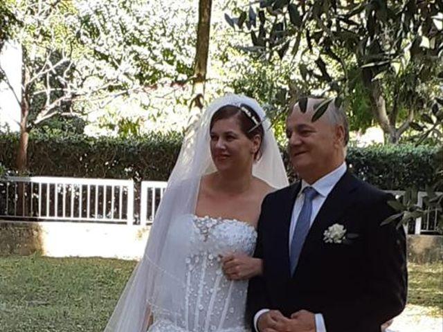 Il matrimonio di Simone  e Loretta  a Riccione, Rimini 59